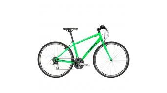 Trek FX 2 WSD bici de fitness bici completa Señoras-rueda Mod. 2017