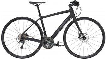 Trek FX S 5 WSD bici de fitness bici completa Señoras-rueda matte trek negro Mod. 2017