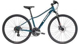 Trek Neko 1 WSD bici de fitness bici completa Señoras-rueda Mod. 2017