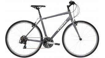 "Trek FX Fitnessbike 整车 型号 M (17.5"") metallic charcoal 款型 2018"