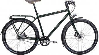 Tout Terrain Silkroad GT Rohloff 26 Reiserad Custom bici completa