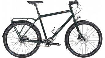 Tout Terrain Silkroad Xplore P1.18 Gold 26 Reiserad Custom bici completa