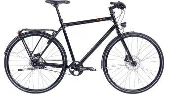 Tout Terrain Via Veneto 28 Urban Custom bici completa