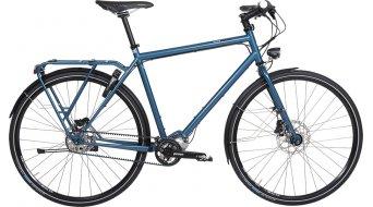 Tout Terrain Via Veneto Xpress P1.9XR Silver 28 Urban Custom bici completa