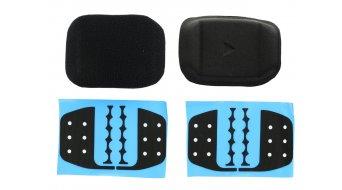 Profile Design F40 尼龙搭扣(魔术贴) Back Pad Triathlonlenker 配件 black