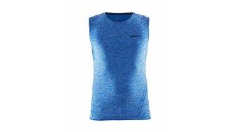 Craft Active Comfort Roundneck Singlet Top 男士 无袖 型号 sweden blue