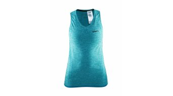 Craft Active Comfort V-Neck Top ärmellos Damen-Top Singlet