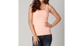 Fox Miss Clean Tank Top sin mangas Señoras-Tank Top