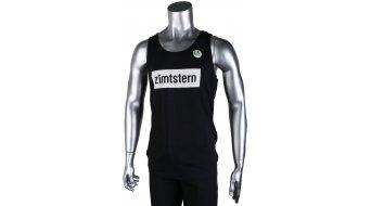 Zimtstern TTM Boxed Logo Tanktop uomini-Tanktop . L articolo da esposizione senza sichtbare Mängel