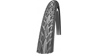 Schwalbe Road Cruiser Active KevlarGuard pneu classique 47-507 (24x1.75) SBC-Compound black-reflex Mod. 2015