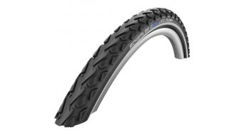 Schwalbe Land Cruiser Active K-Guard cubierta(-as) alambre 42-622 (700x40C) SBC-Compound negro Mod. 2016