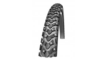 Schwalbe Marathon Winter Performance KevlarGuard Drahtreifen 47-507 (24x1.75) Winter-Compound reflex