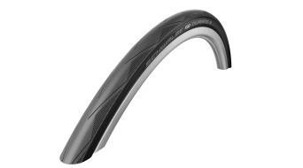 Schwalbe Durano-E Performance RaceGuard cubierta(-as) plegable(-es) Dual-Compound negro Mod. 2016