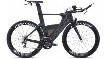 Specialized Shiv Pro Race Da M2 Triathlon Komplettbike carbon/black/charcoal Mod. 2015