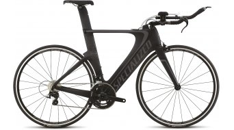 Specialized Shiv Elite 105 M2 Triathlon Komplettbike carbon/black/charcoal Mod. 2015