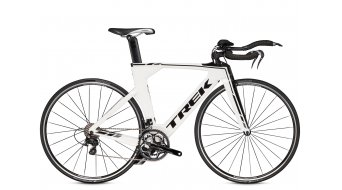 Trek Speed Concept 7.0 Triathlon bike Trek white/Trek black 2015