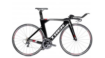 Trek Speed Concept 7.5 Triathlon bike starry night black/viper red 2015