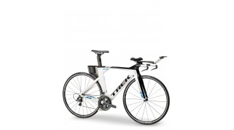 Trek Speed Concept 9.5 Triathlon bike crystal white/Trek black 2015