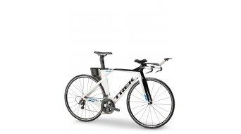 Trek Speed Concept 9.5 Triathlon bike crystal white/Trek black 2015