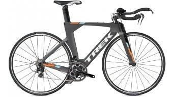 Trek Speed Concept 7.0 Triathlon bike mat dnister black 2016
