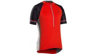 Bontrager Solistice maillot de manga corta Caballeros-maillot corto sleeve Jersey tamaño M rojo