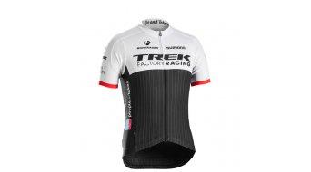 Bontrager Trek Factory Racing Replica Trikot kurzarm Herren-Trikot (US) black