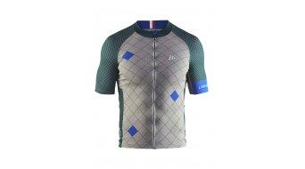 Craft Monument Jersey Fahrrad-领骑服 男士 短袖 型号