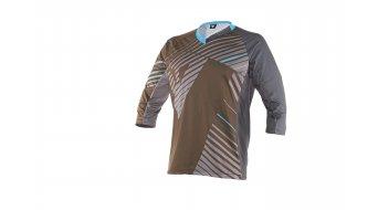 Dainese Flow Tec maillot 3/4 brazos tamaño XS kaleidoscope/asphalt