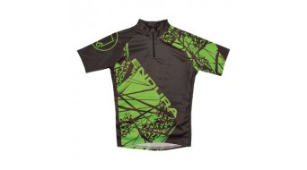 Endura Hummvee Ray maillot manches courtes enfants-maillot VTT taille