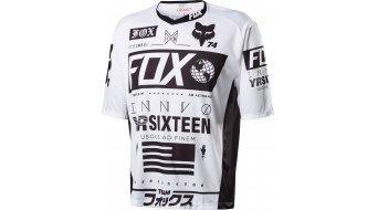 FOX Demo Union maillot manches courtes hommes-maillot taille
