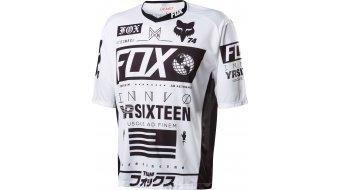 Fox Demo Union maillot de manga corta Caballeros-maillot