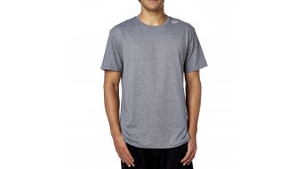 Fox Trikot kurzarm Herren-Trikot Tech Tee heather