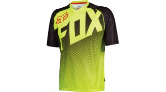 FOX Flow maillot manches courtes hommes-maillot taille S