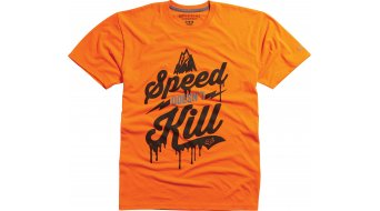 Fox Speed Wobble maillot de manga corta Caballeros-maillot Tech Tee