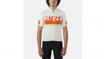 Giro Chrono Expert Trikot kurzarm Herren-Trikot Full-Zip Mod. 2016