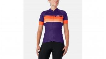 Giro Chrono Expert Trikot kurzarm Damen-Trikot Full-Zip Mod. 2016