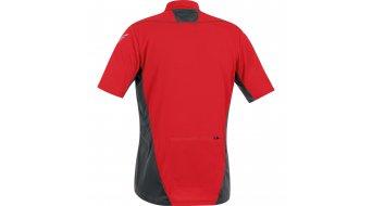 GORE Bike Wear Element MTB maillot de manga corta Caballeros-maillot tamaño S rojo/negro