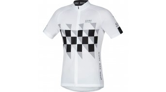 GORE Bike Wear Element Finishline Trikot kurzarm Herren-Trikot