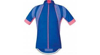 GORE Bike Wear Oxygen Trikot kurzarm Herren-Trikot Rennrad Gr. XS brilliant blue/blizzard blue