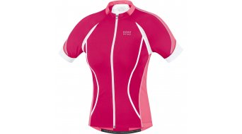 GORE Bike Wear Oxygen Trikot kurzarm Damen-Trikot Rennrad Lady Full-Zip