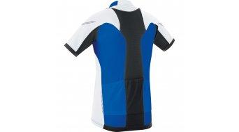 GORE Bike Wear Xenon 3.0 maillot de manga corta Caballeros-maillot bici carretera tamaño XS brilliant azul/blanco