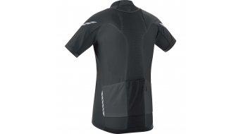 GORE Bike Wear Xenon 3.0 maillot de manga corta Caballeros-maillot bici carretera tamaño XS negro