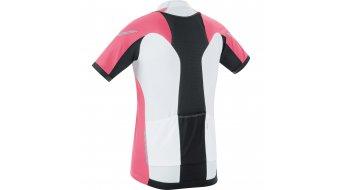 GORE Bike Wear Xenon 3.0 Trikot kurzarm Herren-Trikot Rennrad Gr. XS white/giro pink