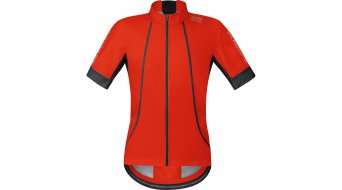 GORE Bike Wear Oxygen Trikot kurzarm Herren-Trikot Rennrad Windstopper Soft Shell