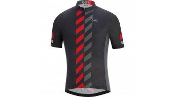 GORE C3 垂直的 Rad-领骑服 短袖 男士 型号