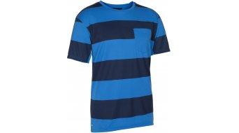 ION Madion maillot de manga corta Caballeros-maillot tamaño XXL palace azul