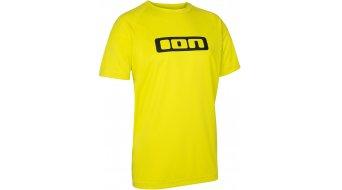 ION Scrub camiseta de manga corta Caballeros-camiseta