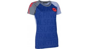 ION Helia maillot manches courtes femmes-maillot VTT taille