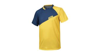 iXS Progressive 6.1 maillot de manga corta niños-maillot azul