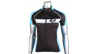 Lapierre XC jersey short sleeve ladies- jersey black/blue